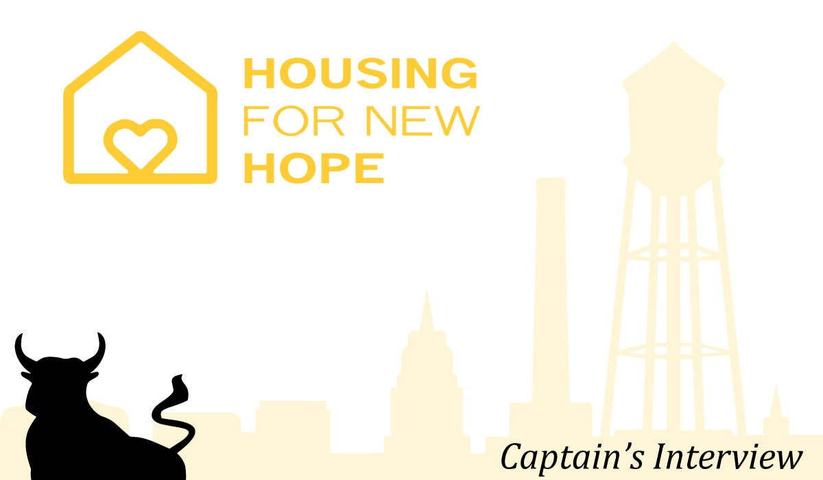 Housing for New Hope