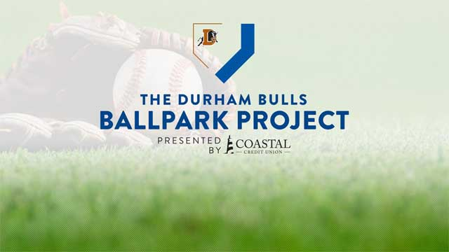 Durham Bulls Ballpark Project
