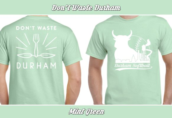 Don't Waste Durham (DWD)