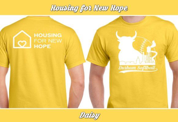 Housing for New Hope (HNH)