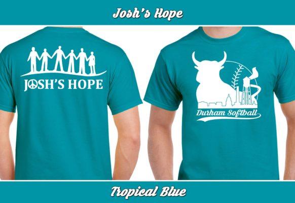 Josh's Hope (JOSH)