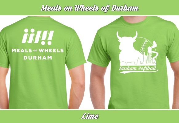 Meals on Wheels of Durham (MOW)