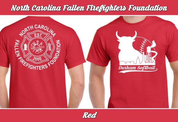 North Carolina Fallen Firefighters Foundation (NCFFF)