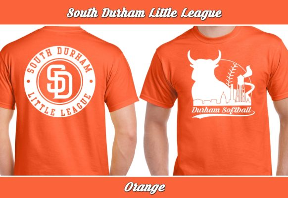 South Durham Little League (SDLL)