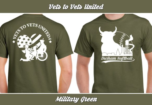 Vets to Vets United (VETS)