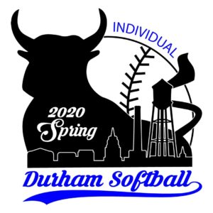 2020 Spring Durham Softball Registrations