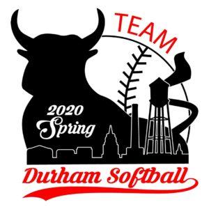 2020 Spring Durham Softball Team Registrations